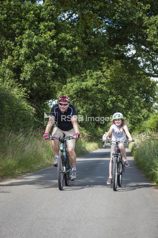 Suffolk Coast Bike Ride, Bike Events/RSPB partnership to raise money for th ...